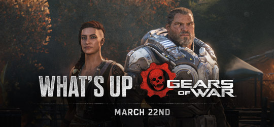 Your Weekly Look at all things Gears
