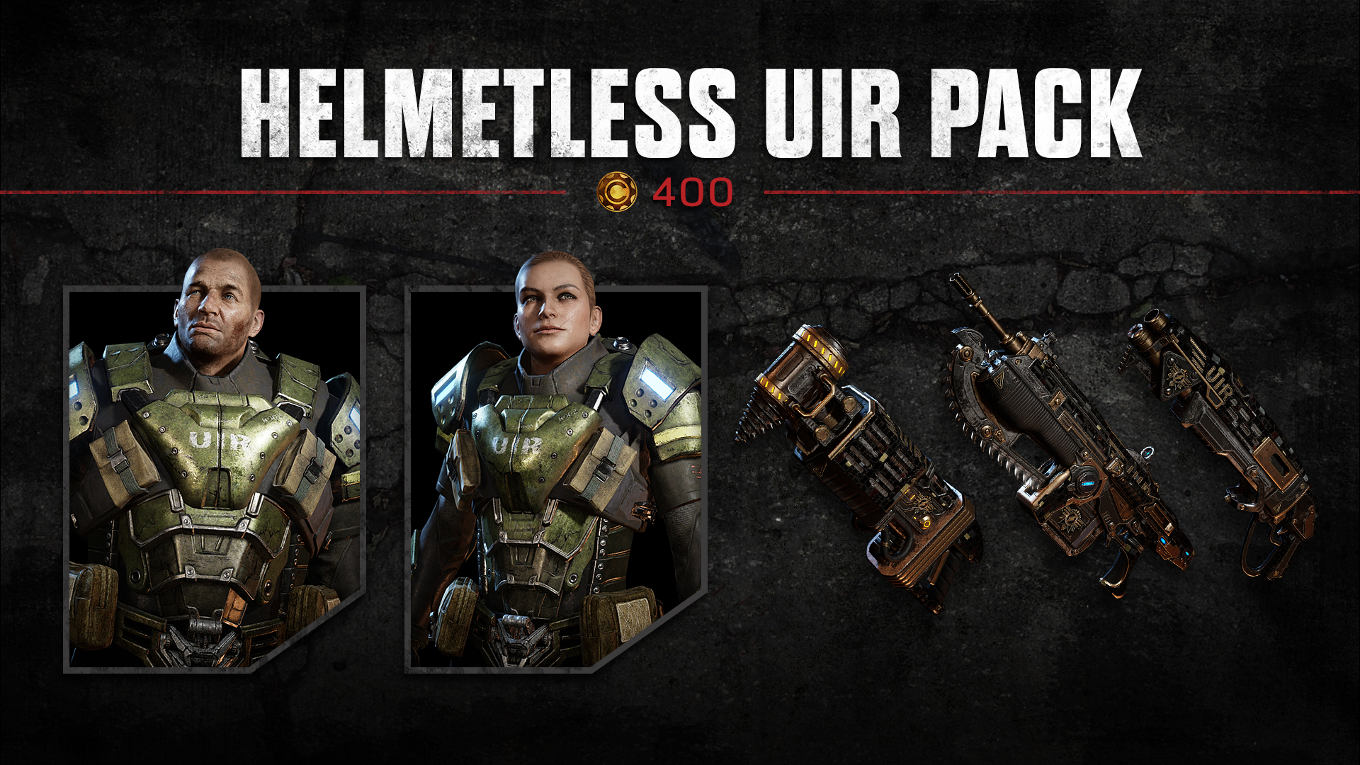 Gears of War - What's Up? May 17th 2018 | Community | Gears