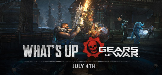 Community | Gears of War - Official Site