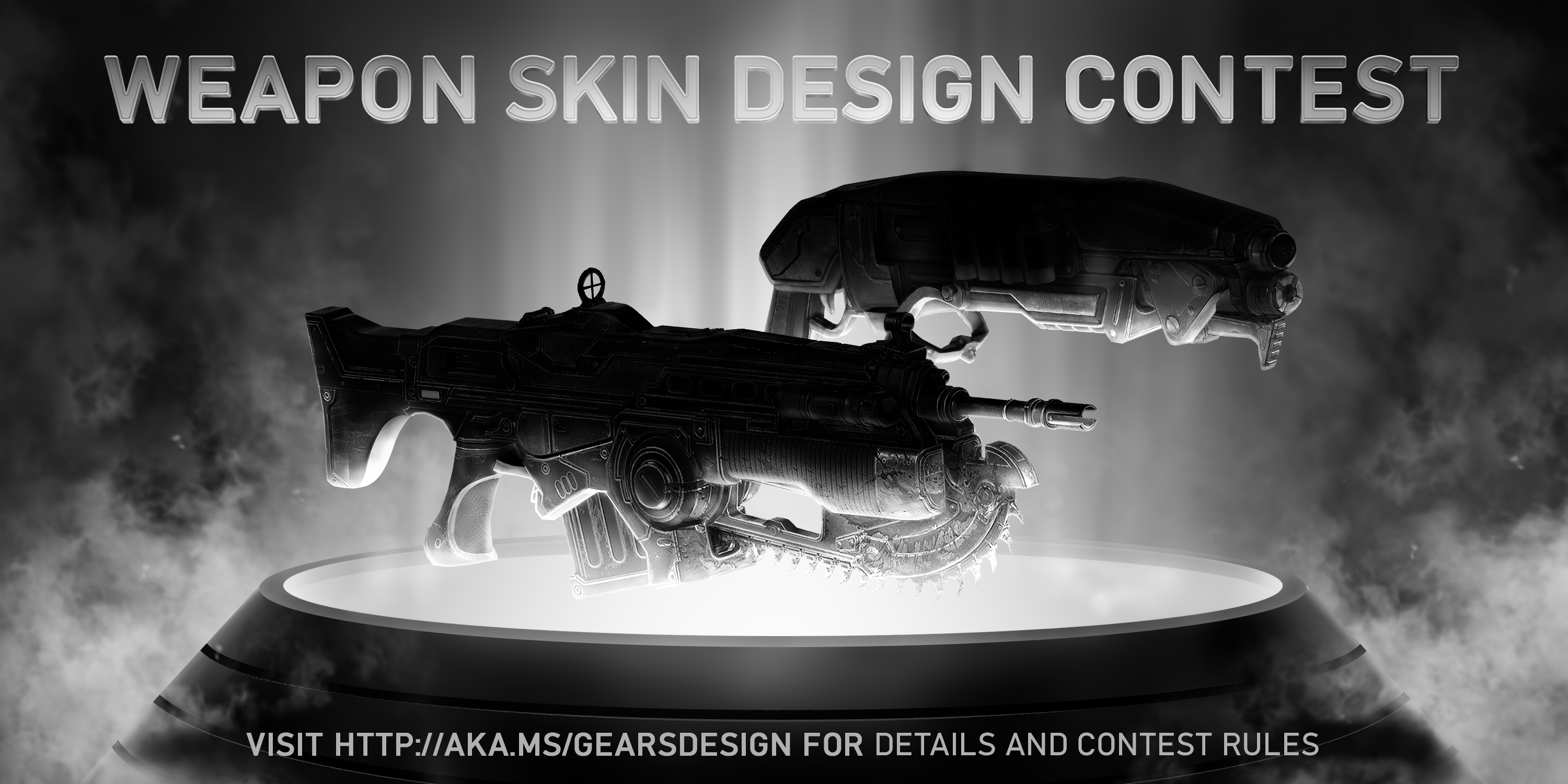 Weapon Skin Design Competition