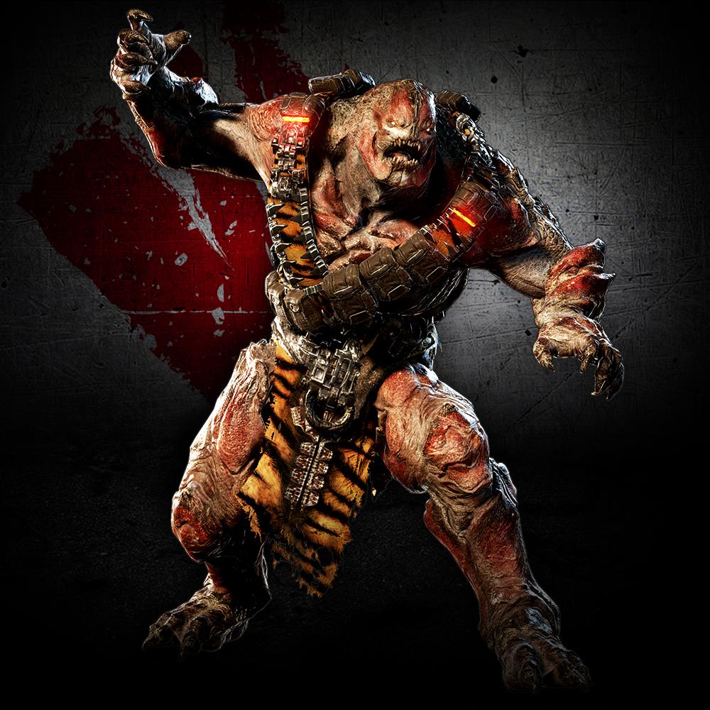 скачать игру Gears Of War через торрент - фото 6