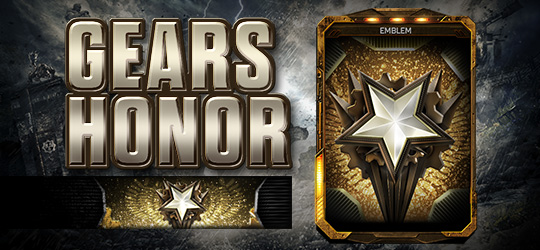 Gears Honor and the First to 100 (Beta)
