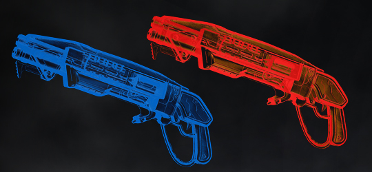 Phantom Weapon Skins V2