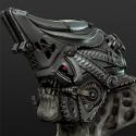 Demon Azure