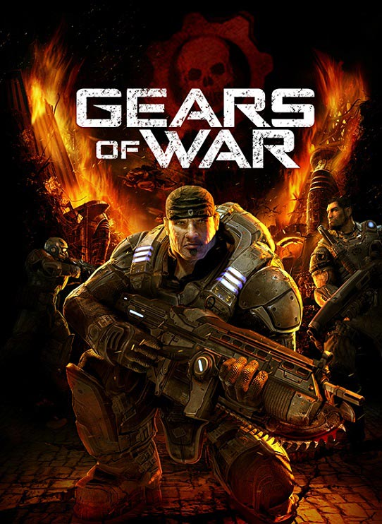 gears of war games gears of war official site
