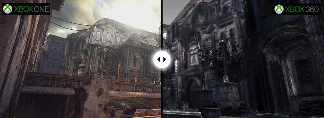 Gears Of War Ultimate Edition Games Gears Of War