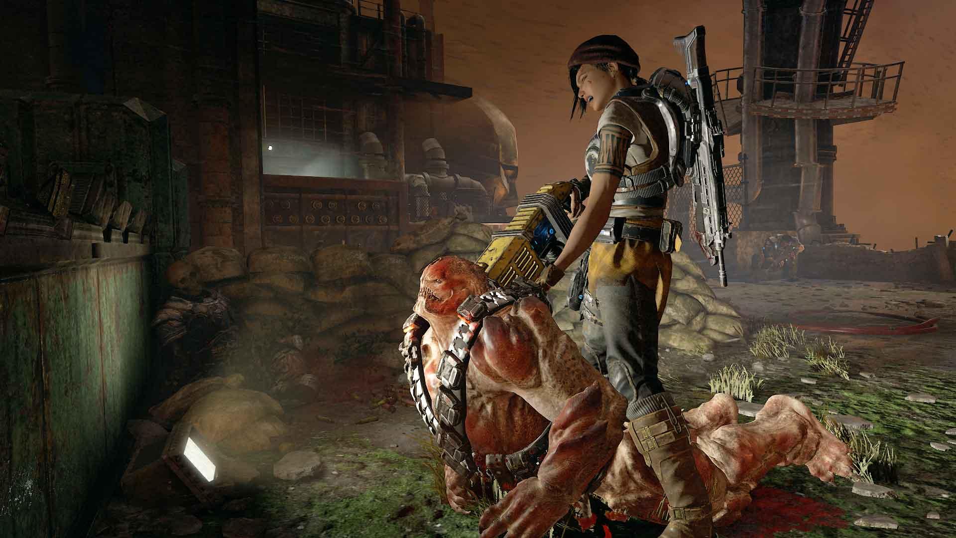 Gears Of War 4 Juegos Sitio Web Oficial De Gears Of War