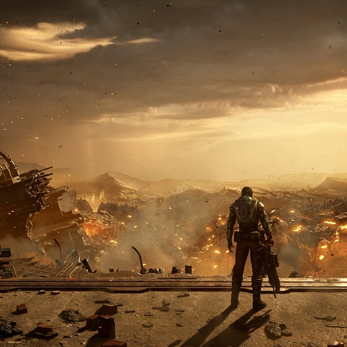 Gears of War - Official Site