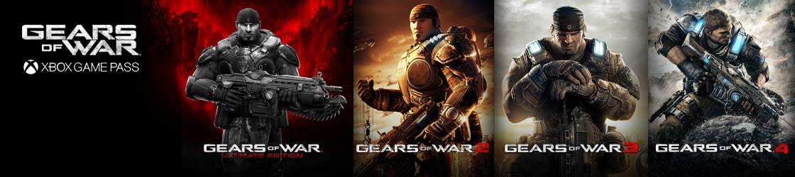 gears of war 1 pc crack download