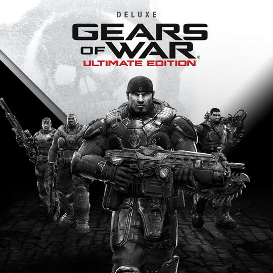 Скачать Игру Gears Of War Ultimate Edition - фото 4
