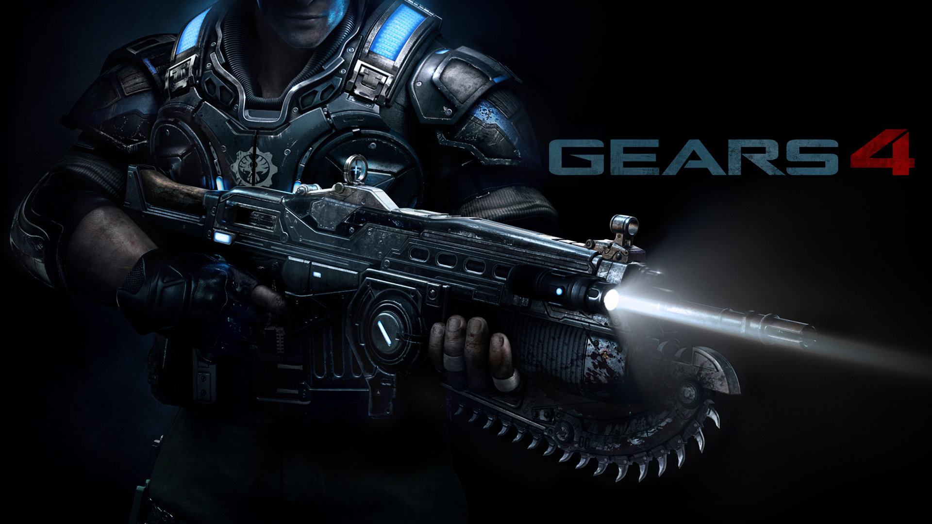 Gears 4 Announcement
