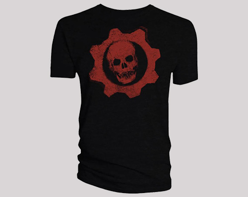 Gears of War Omen tee