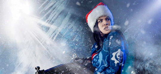 Get The Official Gears Holiday Sweater!
