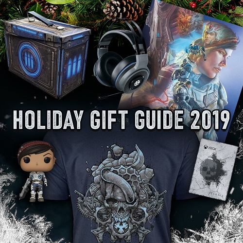 THE ULTIMATE GEARS GIFT GUIDE